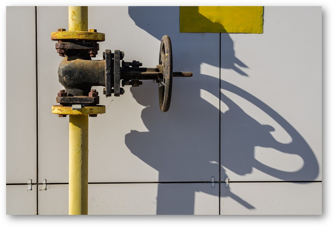 Gas-Lines
